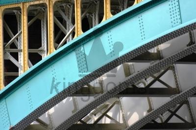 Blackfriar's Bridge, London