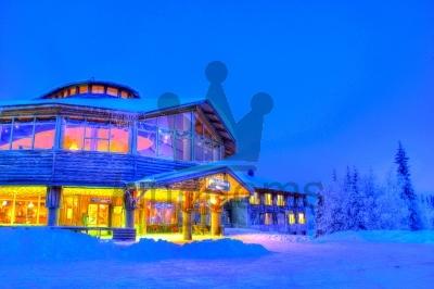 Lapland Hotel
