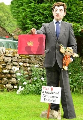 Chancellor Scarecrow
