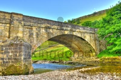 Kettlewell Bridge