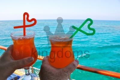 Lovers Drinks