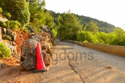 Boulder Cone