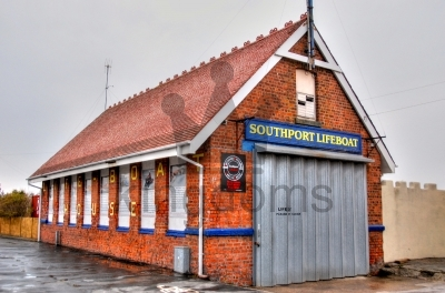 Southport Lifeboat Station