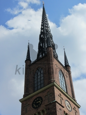 Riddarholm Church