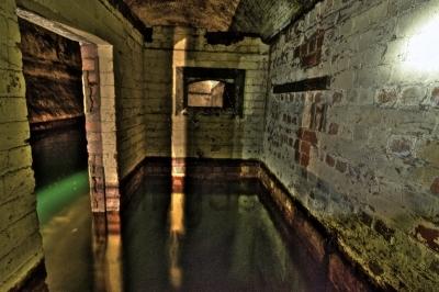 Underground Manchester