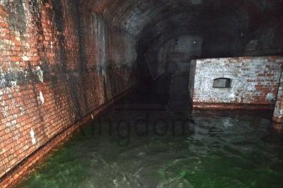 Underground Canal