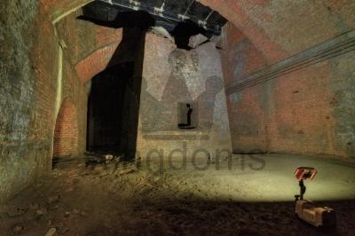 Underground Tower