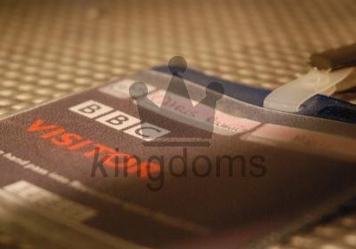 BBC Security Pass