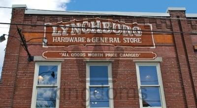 Lynchburg General Store