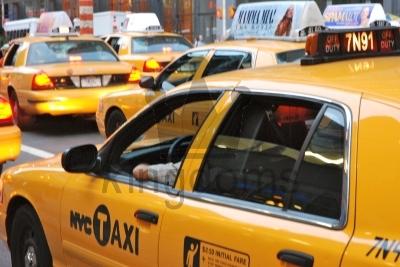 New York Taxicab