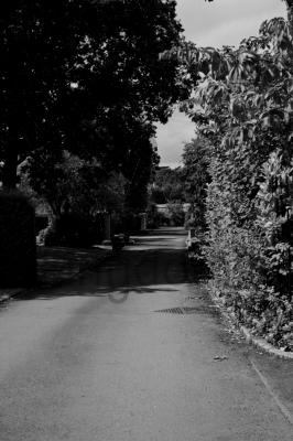 Hale Barns, Cheshire