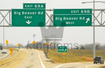 Exit 69: Big Beaver
