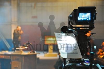 Camera And Script