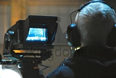 Camera And Operator