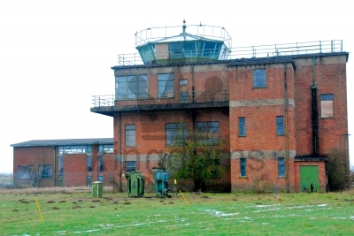 Old Control Tower