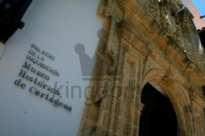 History Museum Cartagena