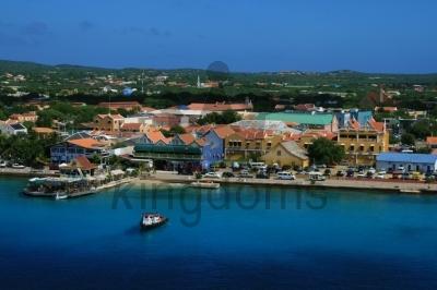 Kralendjik Bonaire