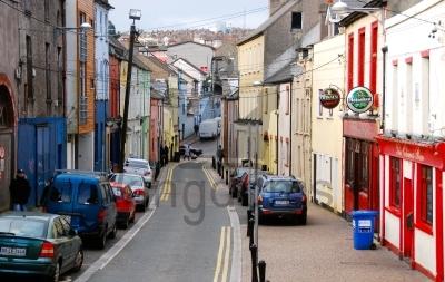 Irish Street