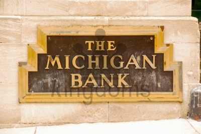Michigan Bank
