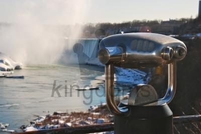 Niagara Falls Telescope