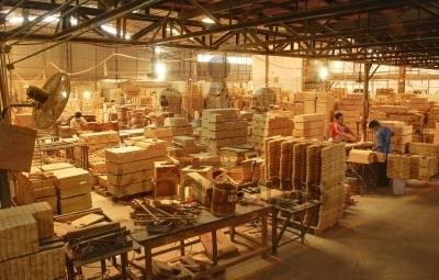 Carpentry Workshop