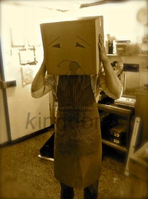 Sad Butcher