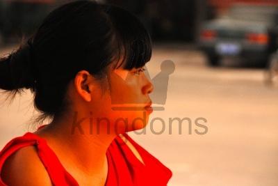 Asian Female