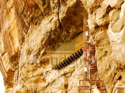 Cobra Hood Cave