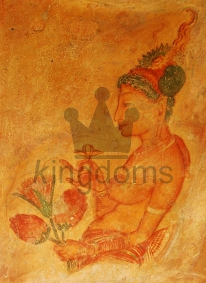 Old Buddhist Paintings