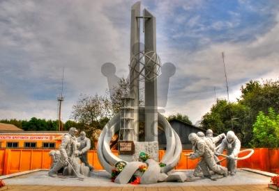 Firefighters Memorial