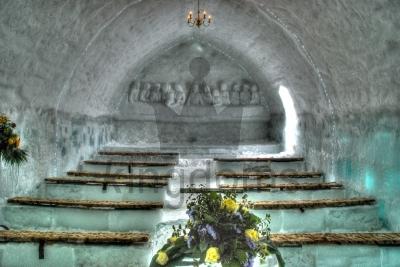 Ice Church