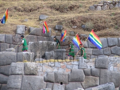 Cusco Inca Celebrations