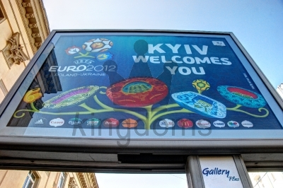 Kiev Welcomes You