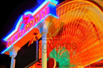 Old Town Fairground