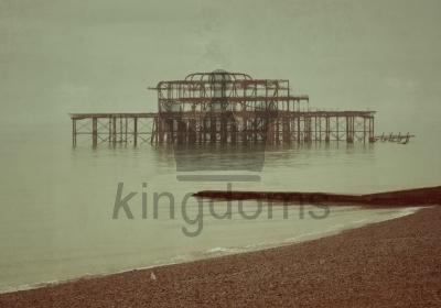 Brighton Old Pier