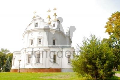 Poltava Assumption Church