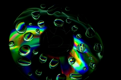 CD Light Effect