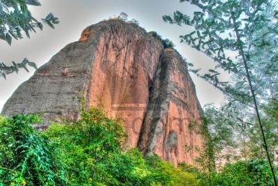 Cuiwei Peak