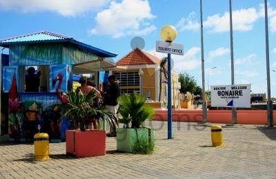 Bonaire Tourist Office