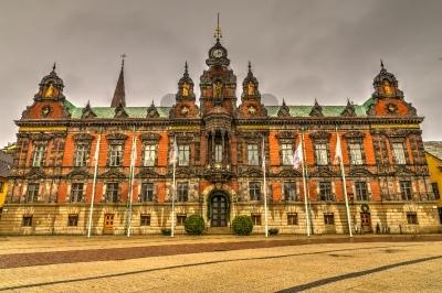Malmö Town Hall
