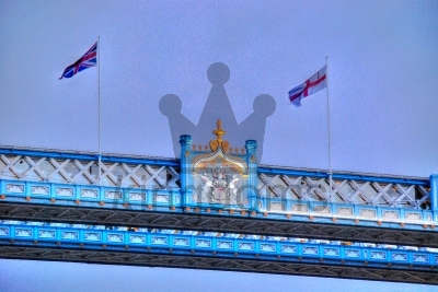 Tower Bridge Crest
