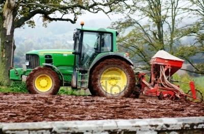 Toytown Tractor